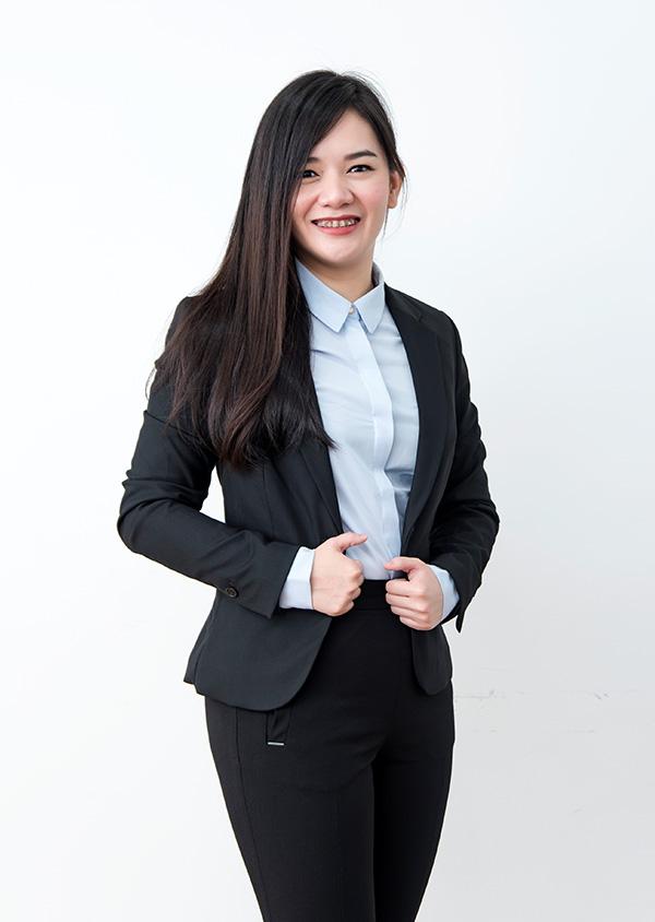 Alice Chong Poh Chiang