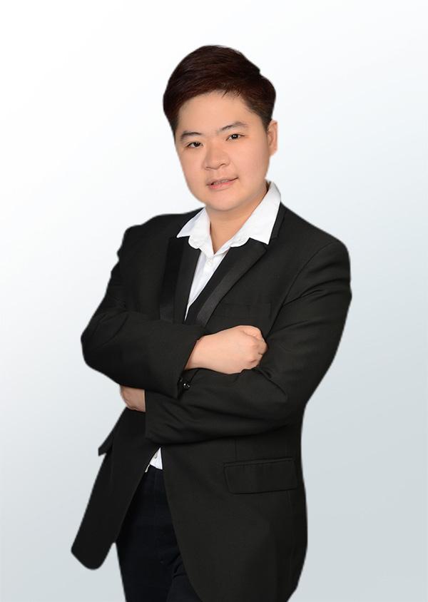 Lau Siew Chin