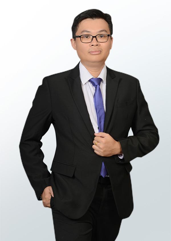Lee Shih Yung