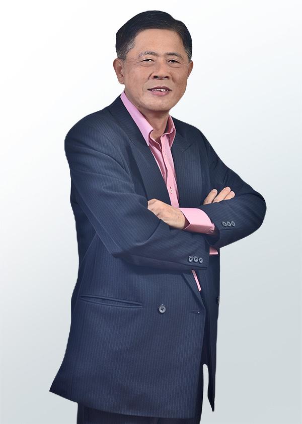 Khoo Teng Moh