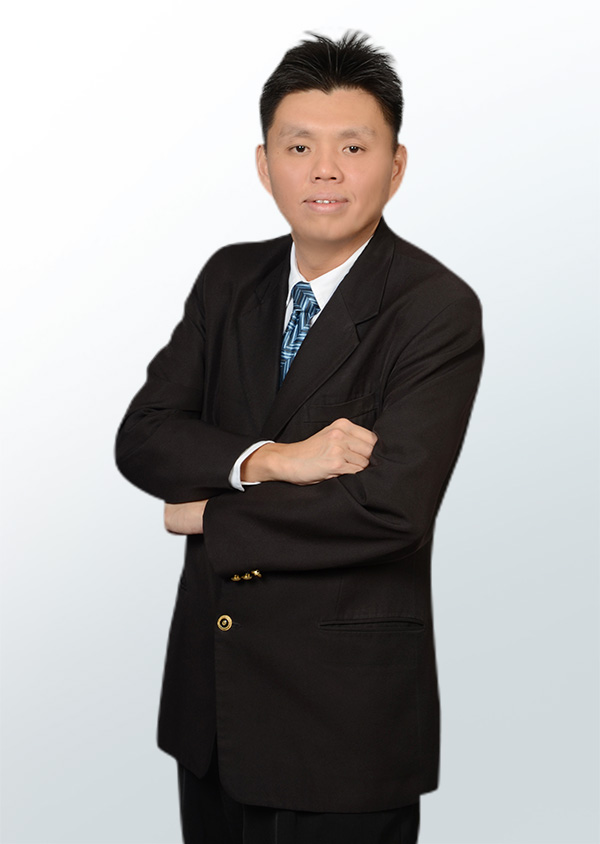 Tiong Chu Beng