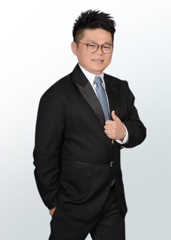 Wong Tieng Hock