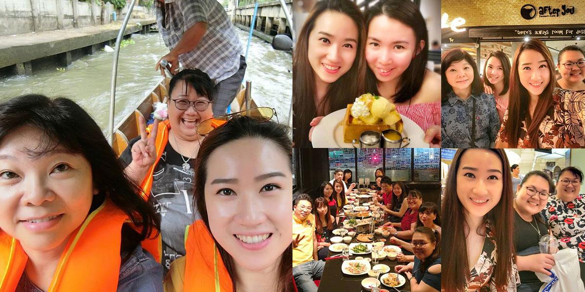 CASB Bangkok Trip